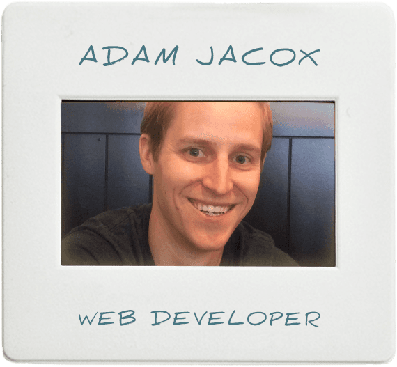 Adam Jacox
