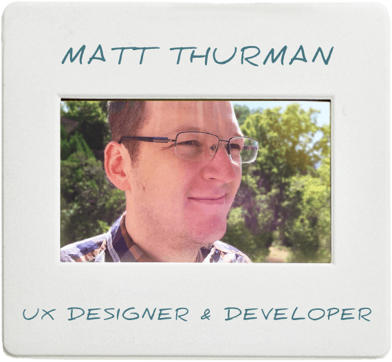 Matt Thurman